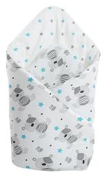 swaddle/wrap - cute teddy