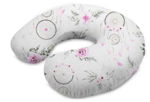 Nursing Pillow - Dreamcatchers