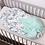 Thumbnail: MINT FLOWERS - Baby Nest