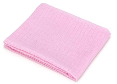 Muslin Cloth - PINK