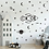"Thumbnail: Decowall ""Space "" wall stickers"