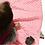 Thumbnail: SNUGGLE MINKY BEDDING SET –PINK&DREAMCATCHER
