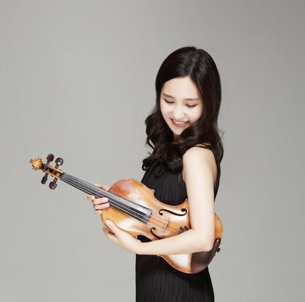 바이올린 / 민조현