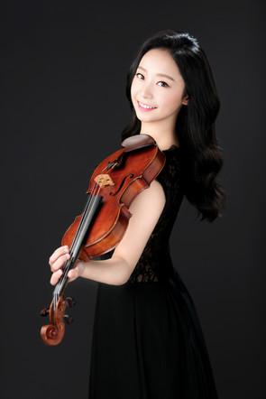 바이올린 / 박은서