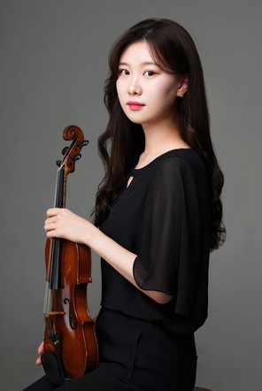 정현아/바이올린