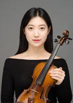 서혜주/제2바이올린 수석
