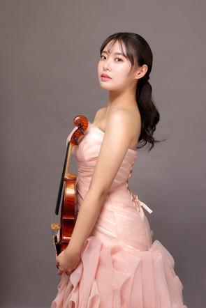 바이올린 / 박찬미