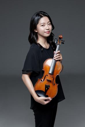 바이올린 / 이유진