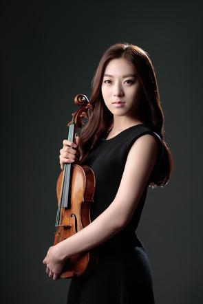 이슬비/바이올린