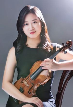이지은/바이올린