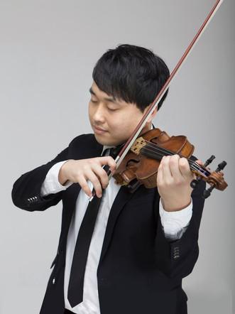 김민겸/바이올린