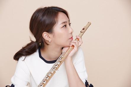 장지현/플루트