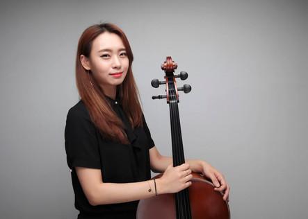 첼로 수석 | 김한솔