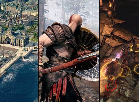 Uno sguardo alla visuale nei videogiochi