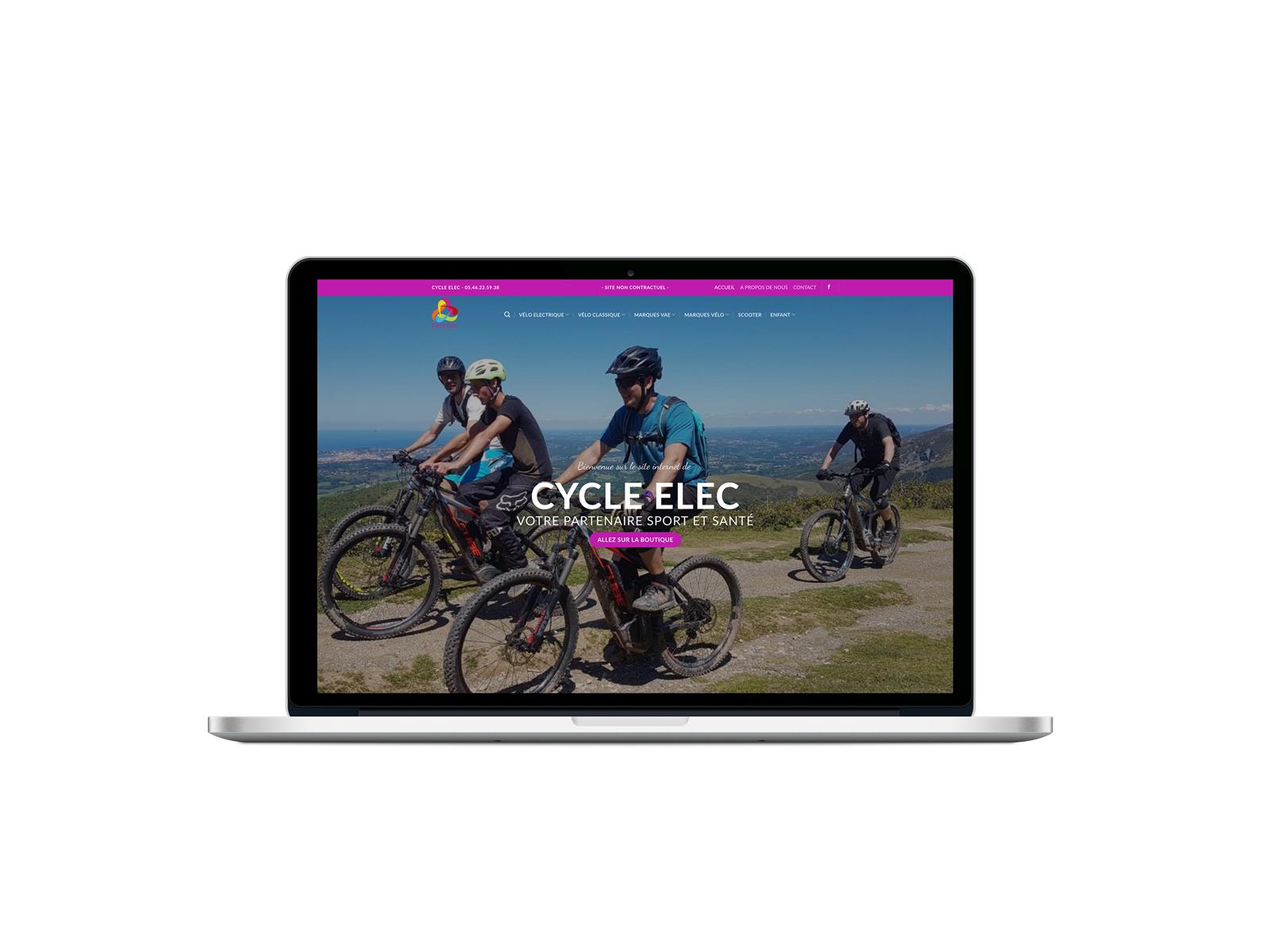 Cycle-elec