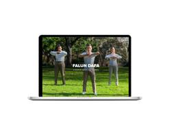 Falundafa-newsletter