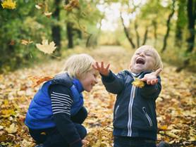 Užívejme si každodenní radosti aneb 6 tipů jak si užívat mateřství