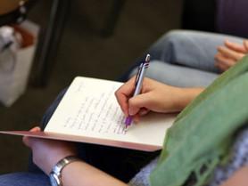 Inspirace 3. Pište si svoje potřeby, touhy a přání týkající se vašeho talentu a seberealizace