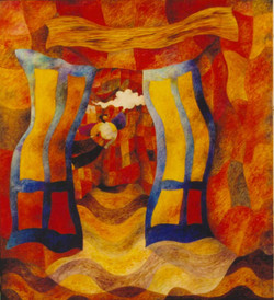 Sueño del poeta, 2004