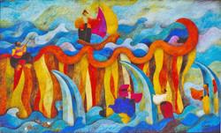 La represa, 2005 (Dam)