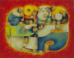 Preste, 2000