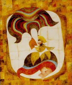 Aguayo negro, 2001