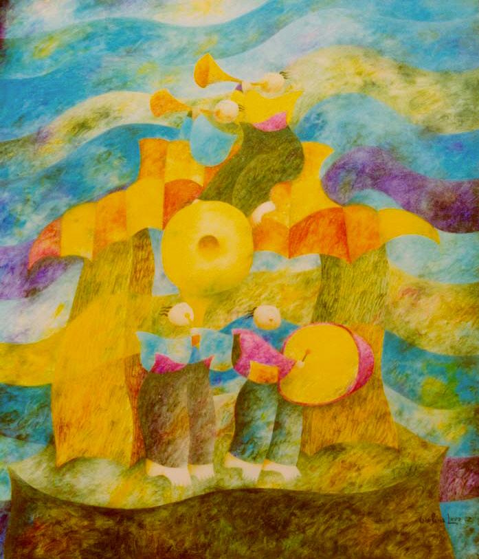 Concierto yungueño, 2002 (Concert)