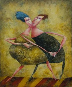 Baile, 1997 (Dance)