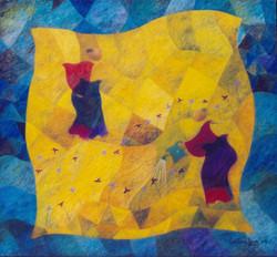 La guerra y la paz, 2004