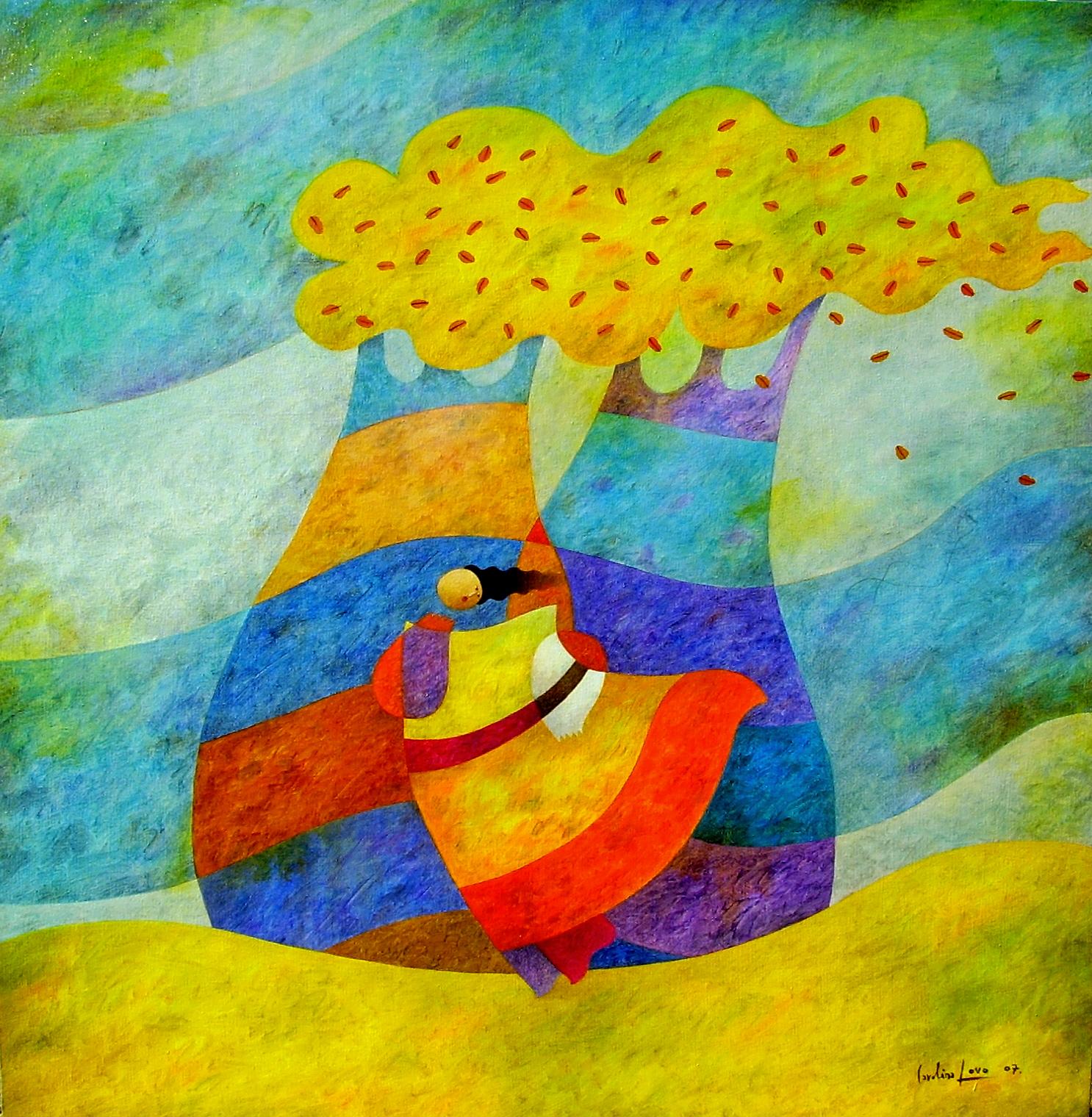 Viento, 2007 (Wind)