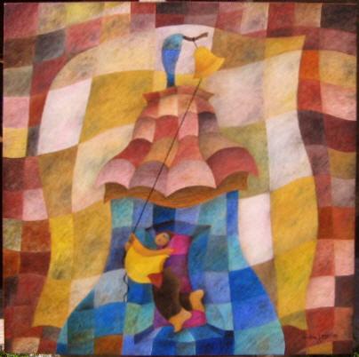 Campanero, 2005 (Ringer)
