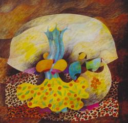 La cosecha, 2004 (Harvest)