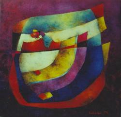 Viento, 1999 (Wind)