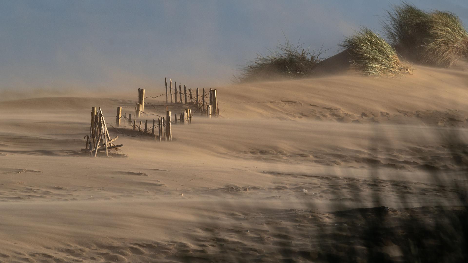 landscape photography formby