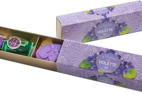 Cofanetto K Classico Violetta Parmafragrance