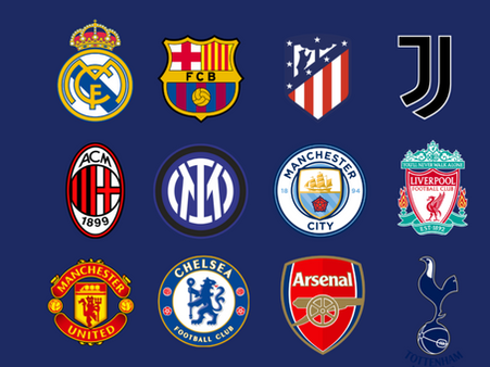 The European Super League: End Of Football?