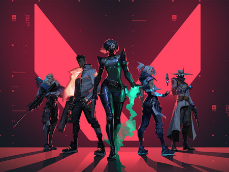 Valorant: CS GO Of The New Generation