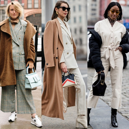 Top Fashion Trends for Women in July 2021