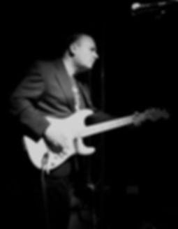 Howard Ranson, East Coast Mainline Band