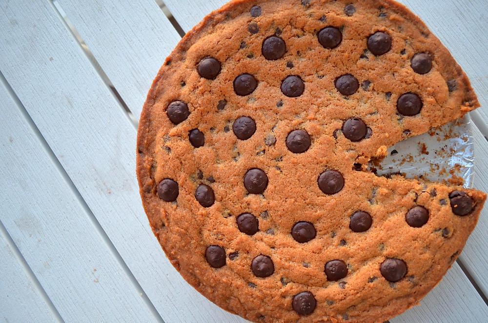 cookie cake madrid