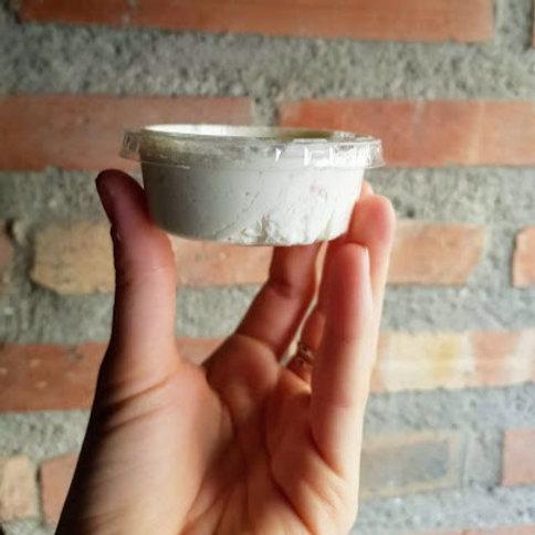 Small Cream Cheese / Queso Crema Pequeña