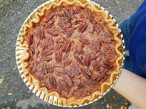 American Pecan Pie