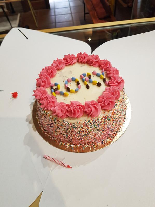 Rory Cake