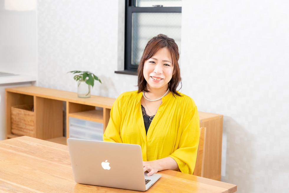 プロフィール写真 大阪