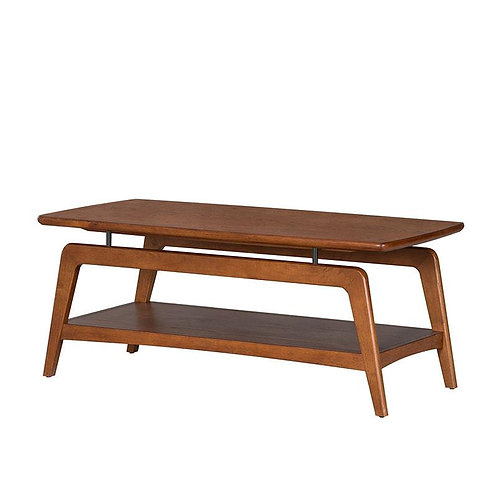 Hans Timber Coffee Table KD