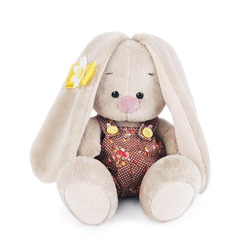 BUDI BASA   MI  baby   チョコレート色のロンパース