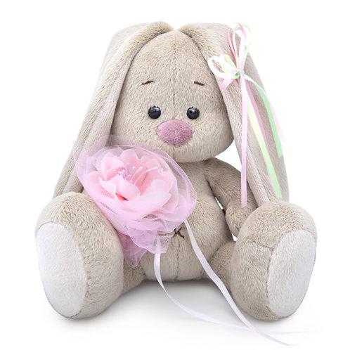 BUDI BASA   MI  baby   ピンクのお花