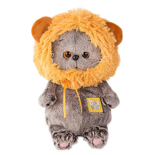 BUDI BASA Basik Baby   ちっちゃな猫ライオン スコティッシュフォールド