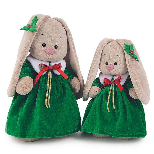BUDI BASA  うさぎのMI  クリスマスドレス