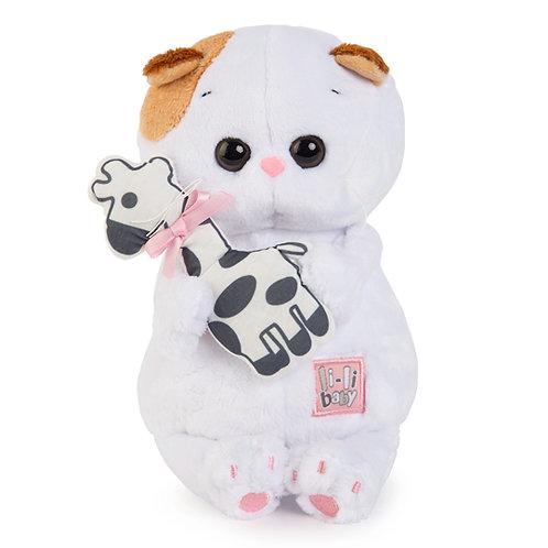 BUDI BASA  Li-li baby キリンのお友達 エキゾチックショートヘア